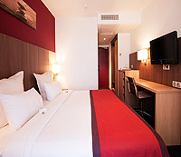 Hotel Quality Sainte Catherine