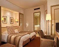 Hotel Henri 4 Rive Gauche